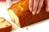 バナナパウンドケーキの作り方9