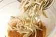 ゴボウのゴマ酢和えの作り方2