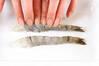 エビフライの作り方の手順1