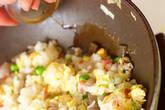 レタス包み炒飯の作り方10