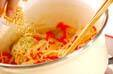 糸コンの炒め物の作り方7