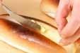 ホットドッグの作り方4