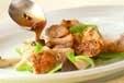 鶏肉の山椒風味ソテーの作り方4