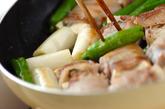 肉巻き豆腐の作り方2