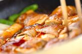 肉巻き豆腐の作り方3