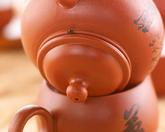 中国茶の作り方4