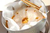 里芋のトロミ煮の作り方3