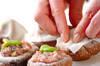野菜焼売の作り方の手順6