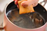 アサリのシンプルスープの作り方2