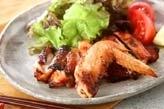 鶏肉の和風オーブン焼き