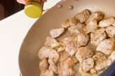 鶏肉のガーリックソテーの作り方3