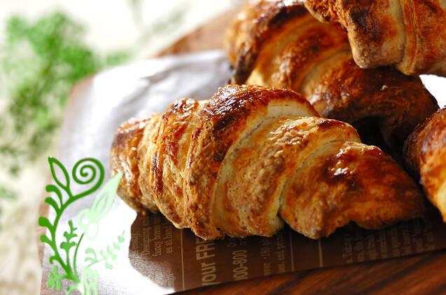 道具からレシピまで完璧!「手作りパン」完全ガイド