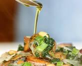 小松菜のスパゲティーニの作り方7