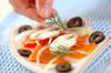 サーモンのカルパッチョの作り方の手順5