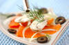 サーモンのカルパッチョの作り方の手順6
