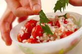 プチトマトの中華マリネの作り方3