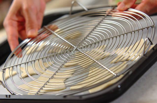 サクサクツリーのミルフィーユパイの作り方の手順5