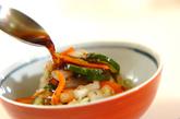 白菜のサッと漬けの作り方2