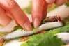 イワシの天ぷらの作り方の手順11