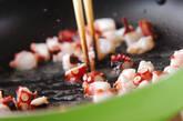 タコの炊き込みご飯の作り方7