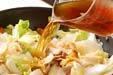八宝菜の作り方12
