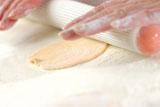 いろいろキノコ入り水餃子の作り方3