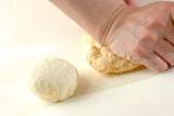 いろいろキノコ入り水餃子の作り方1