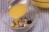 ワカメ入茶わん蒸しの作り方5