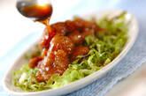 ラム肉の竜田揚げの作り方8