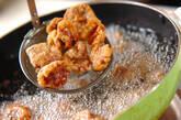 ラム肉の竜田揚げの作り方7