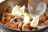 豚肉のソース炒めの作り方7