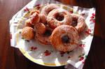 昭和のドーナツ