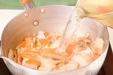 けんちん汁の作り方2