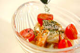 カボチャのクリーミーサラダの作り方3
