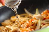 和風豆腐クリームグラタンの作り方9