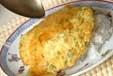 カニタマ丼の作り方5