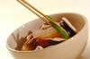 やわらか!イカと大根の煮物の作り方の手順6