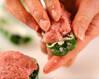 ピーマンの肉詰めトマト煮の作り方の手順5