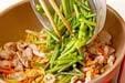 豚肉の炒め物の作り方10