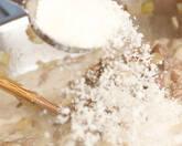 鶏レバーとキノコの伊北部風の作り方4
