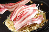 広島焼き風お好み焼きの作り方3