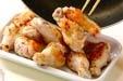 チキン煮込みカレーの作り方1