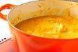 チキン煮込みカレーの作り方13