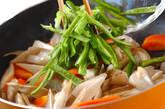 根菜のみそきんぴらの作り方6