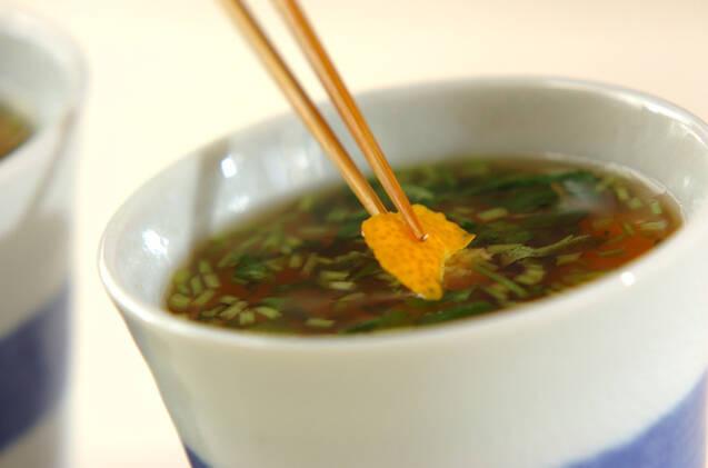 あんかけ茶碗蒸しの作り方の手順7