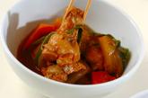 炊飯器でタットリタン(韓国風旨辛煮)の作り方3