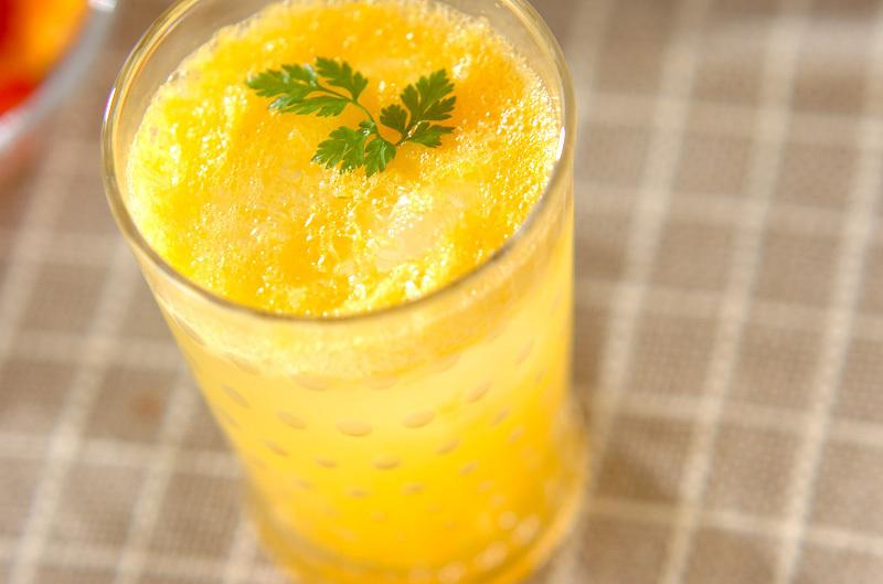 パインオレンジジュース