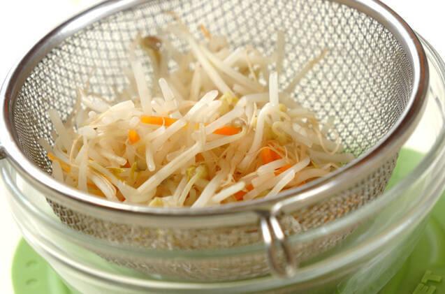 春雨サラダの作り方の手順7