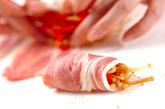パプリカの豚巻の作り方3
