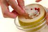梨と白キクラゲのデザートの作り方の手順4